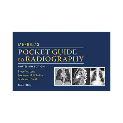 Merrill´s Pocket Guide to Radiography