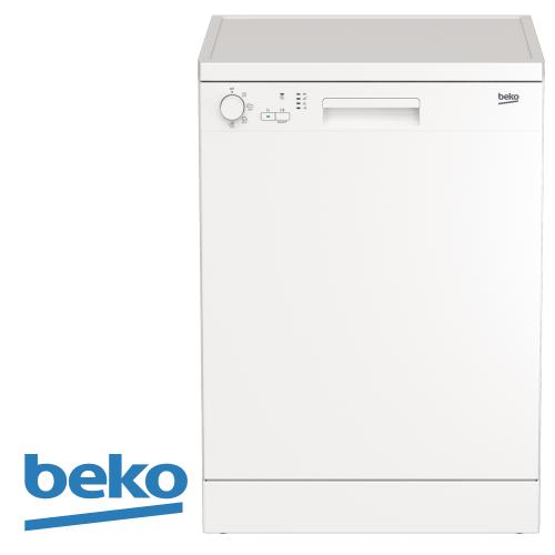 beko מדיח כלים רחב דגם: DFC-04210W מתצוגה!