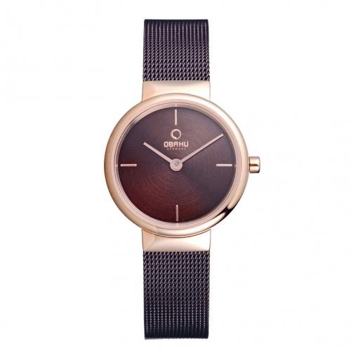 שעון יד אנלוגי נשים V153LVNMN OBAKU