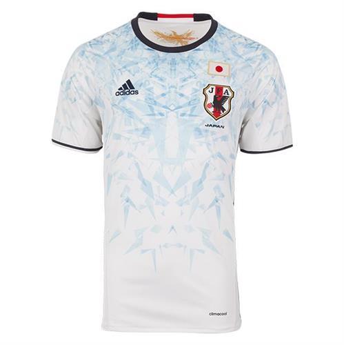 חולצת יפן חוץ 2016