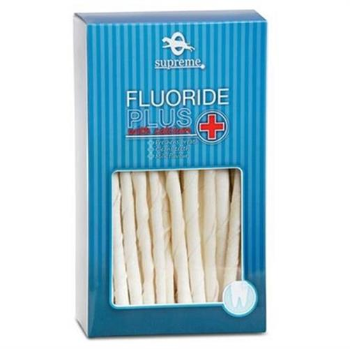 מקלוני סיגר פלאוריד וקלציום באריזת קופסא