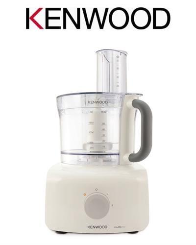 KENWOOD מעבד מזון דגם FDP-640WH