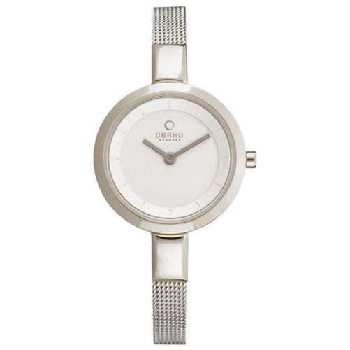 שעון יד אנלוגי נשים V129LXCIMC1 OBAKU