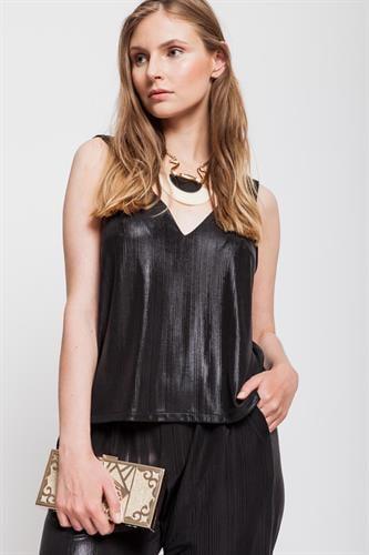 חליפה מרי גלאם שחורה לורקס