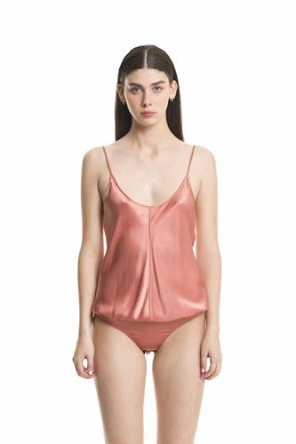 FIG CAMI BODYSUIT