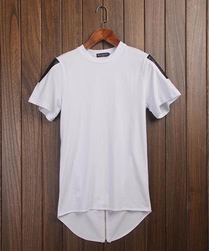 חולצה טוניק מעוצבת פייר