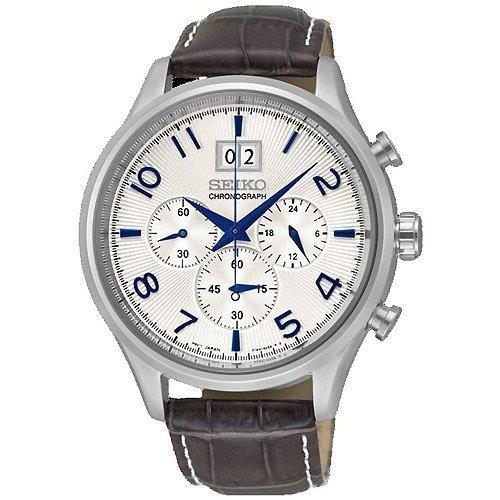 שעון יד אנלוגי סייקו גבריםSEIKO SPC155P1