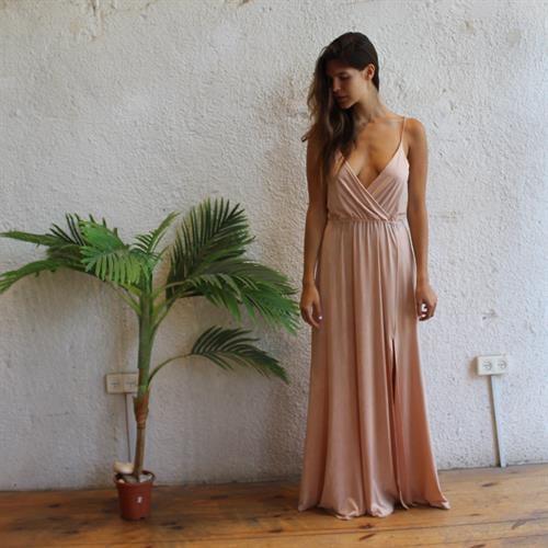 שמלת גיזל