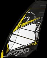 AC-ONE zero17   PWA Edition Racing