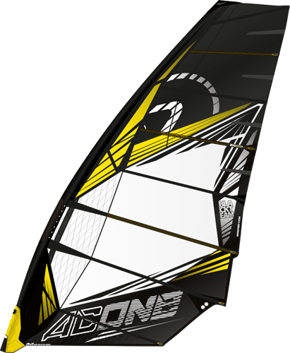 AC-ONE zero17 | PWA Edition Racing
