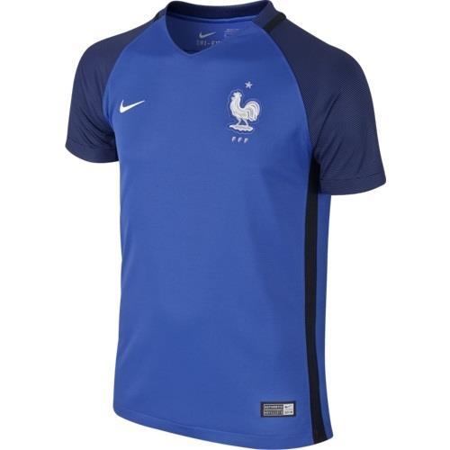 חולצת צרפת בית 2016