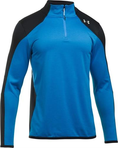 ג'קט אנדר ארמור 1299170-983  Under Armour ColdGear® Reactor Fleece 1/4 Zip