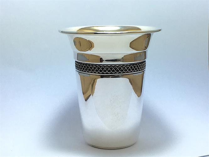 גביע כסף לקידוש - SOP005631416