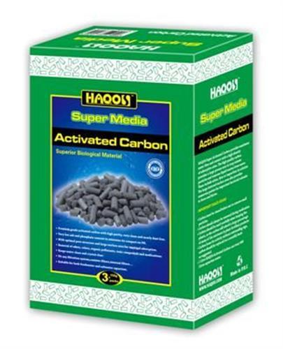 פחם  150 גרם * 3 יחידות (HAQOS)