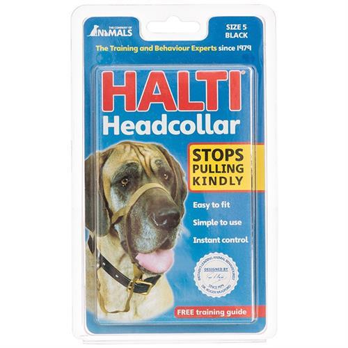 האלטי לכלב (מידות 1 עד 5)