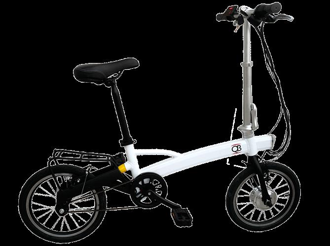 אופניים חשמליים QB PACKET