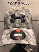 כובע אנדר ארמור - 1273197-035  MD-LG