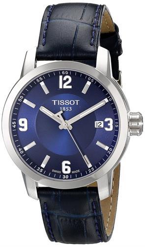 שעון יד אנלוגי גברים TISSOT T055.410.16.047.00