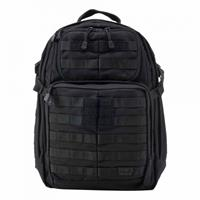 תיק טקטי 5.11 58601 RUSH24™ BACKPACK Black