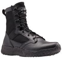 נעליים טקטיות אנדר ארמור UA  Jungle Rat שחור גבוה