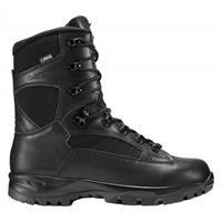 נעליים טקטיות הרים גבוה לואה שחור LOWA Recce Boots GORE-TEX® Black