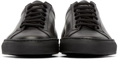 ACHILLES MEN BLACK