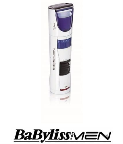 BaByliss מעצב זקן מקצועי דגם BA-T810ILE