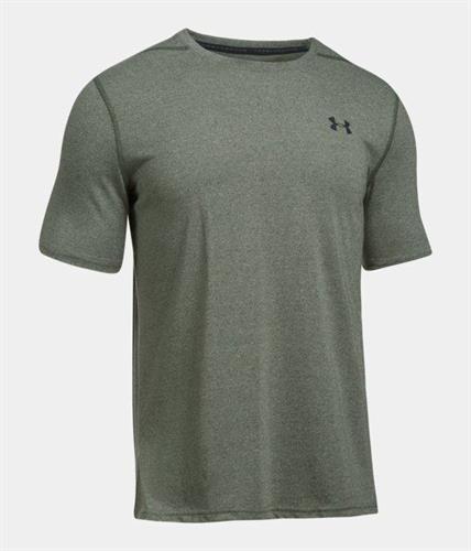 חולצת אימון ש קצר אנדר ארמור 1289583-330
