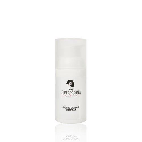 Acne clear cream קרם לטיפול באקנה דלקתי מאוד