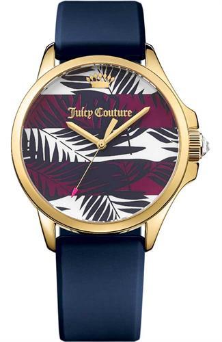 שעון יד אנלוגי נשים Juicy Couture 1901597