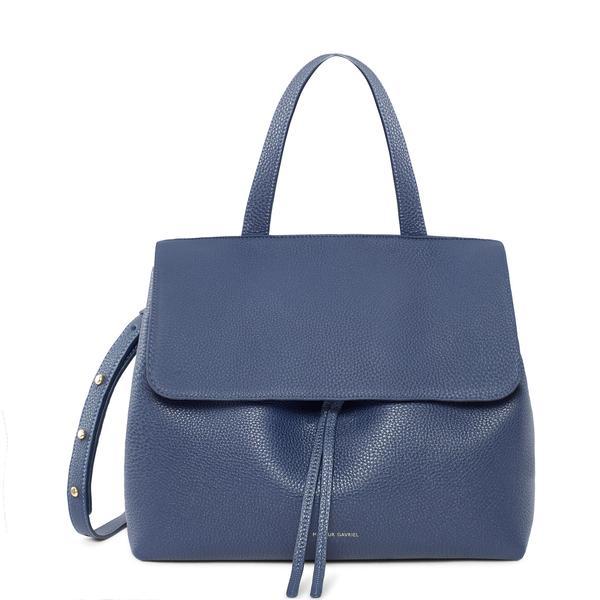 TUMBLE LADY BAG BLUE