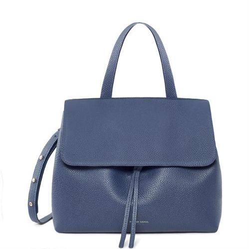 TUMBLE LADY BAG BLUE