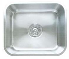 כיור מטבח יחיד תוצרת אולין דגם איידהו