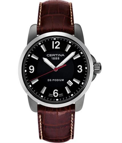 שעון יד אנלוגי סרטינה גברים CERTINA C260.7029.42.66