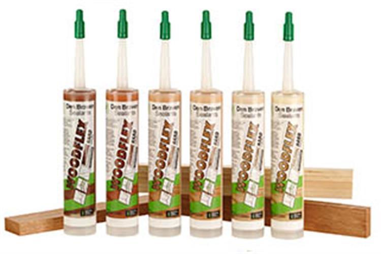 וודפלקס-woodflex- חומר מילוי לעץ ופרקט