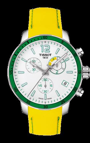 שעון יד אנלוגי TISSOT T095.449.170.370.01