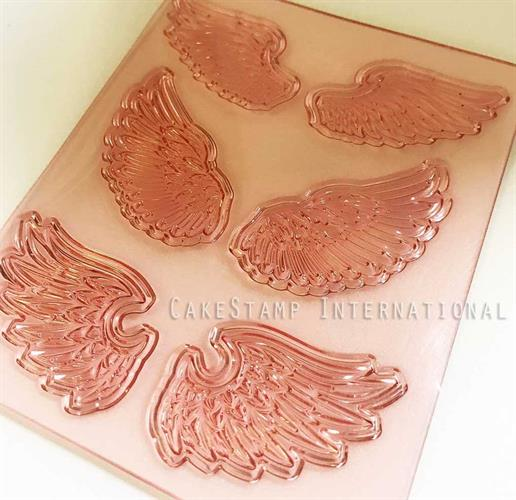Angel Wings - three sets