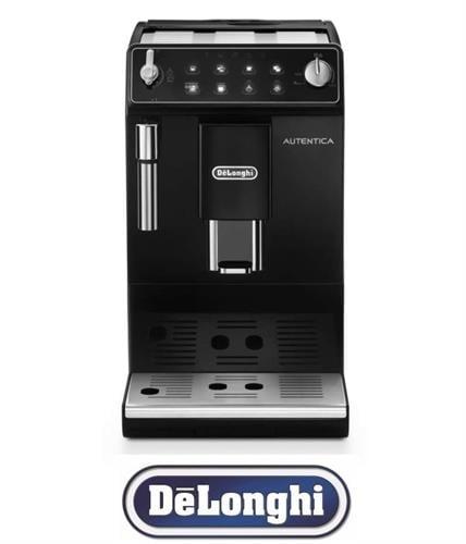 DeLonghi מכונת אספרסו אוטומטית דגם AUTENTICA ETAM29.510.B