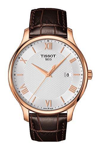 שעון יד אנלוגי TISSOT T063.610.36.038.00