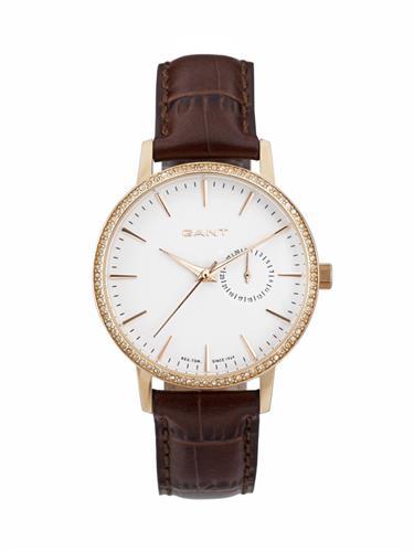 שעון יד אנלוגי גברים GANT W109217