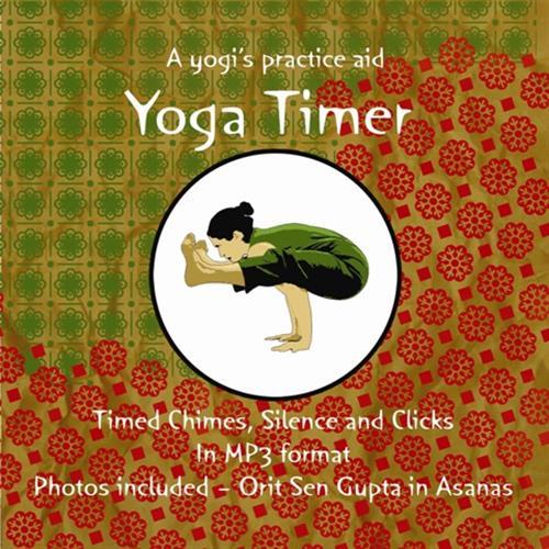 yoga timer שעון יוגה