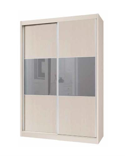 ארון הזזה 2 דלתות סטאר