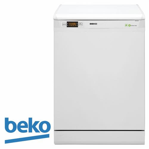 beko מדיח כלים רחב 5 תוכניות דגם:DSFN-6531  מתצוגה!