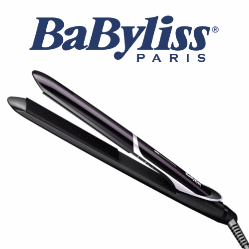 BaByliss מחליק מעצב שיער דגם: ST-387ILE