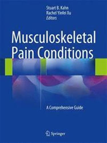 Musculoskeletal Pain Conditions : A Comprehensive Guide
