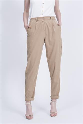 מכנסיים מליסה קאמל