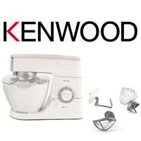 KEMWOOD מיקסר שף דגם: KM-330