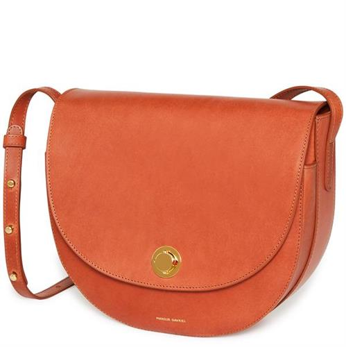 SADDLE BAG BRANDY