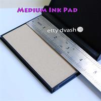 CLEAN INK PAD - MEDIUM
