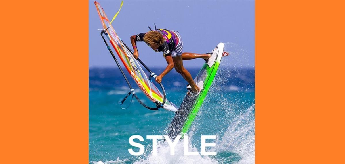 North Wind Surf Ltd